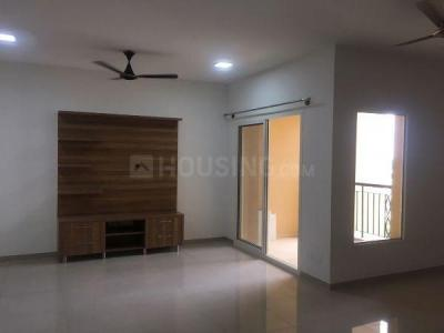 Gallery Cover Image of 1700 Sq.ft 3 BHK Apartment for rent in Chokkanahalli for 30000