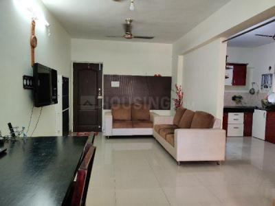 Gallery Cover Image of 988 Sq.ft 2 BHK Apartment for buy in Kumar Panchsheel, Bibwewadi for 9200000