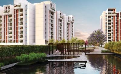 Gallery Cover Image of 1035 Sq.ft 2 BHK Apartment for buy in Bricks And Milestones Wonderwall, Kada Agrahara for 4916250