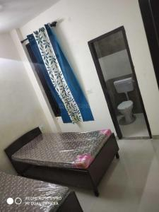 Bedroom Image of Rao Girls PG in Sector-12A