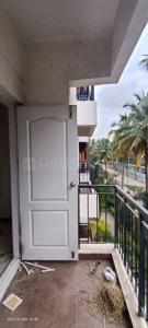 Gallery Cover Image of 1170 Sq.ft 2 BHK Apartment for rent in Kadubeesanahalli for 22000