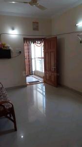 Gallery Cover Image of 990 Sq.ft 2 BHK Apartment for rent in Venkat Sai Residency, Hastinapuram for 9500