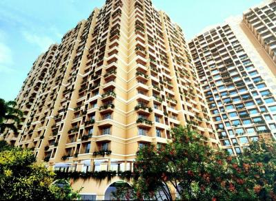 Gallery Cover Image of 738 Sq.ft 1 BHK Apartment for buy in JP North Phase 6 Alexa, Mira Road East for 5500522