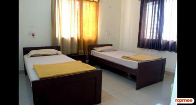 Bedroom Image of One Fine Hospitality PG in HBR Layout