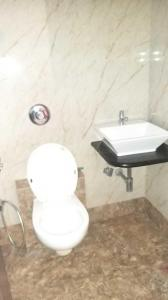 Bathroom Image of Sunny Paying Guest in Andheri East