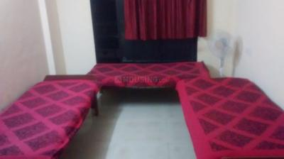 Bedroom Image of PG 4271139 Kopar Khairane in Kopar Khairane