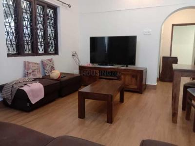 Gallery Cover Image of 1250 Sq.ft 2 BHK Independent House for rent in JP Nagar for 29000