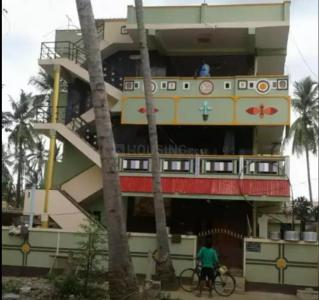 Gallery Cover Image of 700 Sq.ft 2 BHK Apartment for rent in Ramavaram for 20000