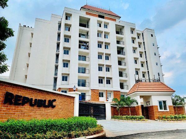 पोरूर  में 7100000  खरीदें  के लिए 7100000 Sq.ft 3 BHK अपार्टमेंट के बिल्डिंग  की तस्वीर