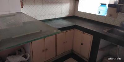 Kitchen Image of Dahiya PG in Pitampura