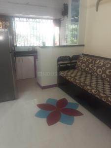 Gallery Cover Image of 350 Sq.ft 1 RK Apartment for buy in Mulund West for 6500000