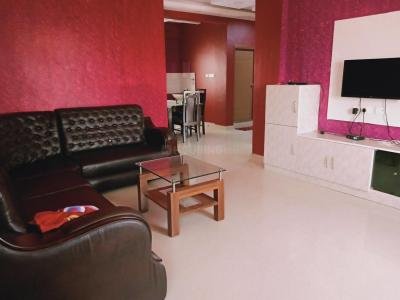 Gallery Cover Image of 1650 Sq.ft 2 BHK Apartment for rent in Electronic City for 22500