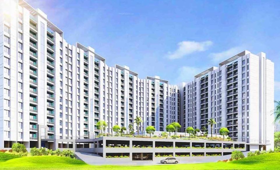 1 RK Flats in Pune, Maharashtra | 1573+ 1 RK Flats for sale