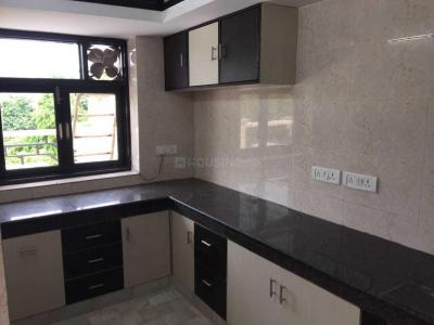 Gallery Cover Image of 1600 Sq.ft 2 BHK Independent Floor for rent in Greater Kailash I for 60000