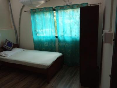 Bedroom Image of PG 4040584 Vijay Nagar in Vijay Nagar