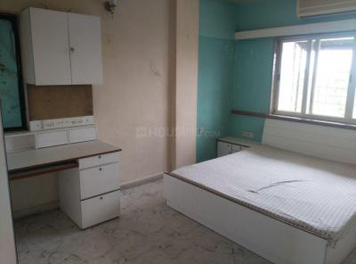 Bedroom Image of Girls Flat Sharing in Shivaji Nagar