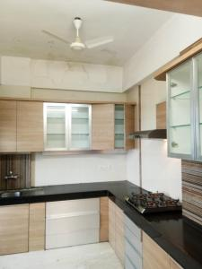 Gallery Cover Image of 1400 Sq.ft 3 BHK Apartment for rent in Seawoods for 65000