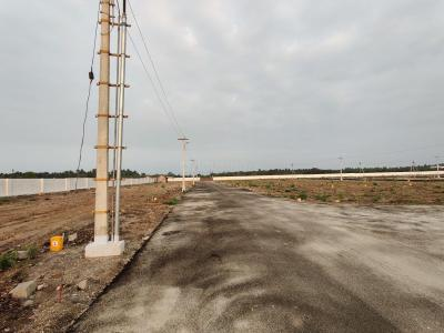 Gallery Cover Image of 1500 Sq.ft Residential Plot for buy in Nehru Nagar West for 550000