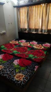 Bedroom Image of Pooja Paying Guest in Ellisbridge