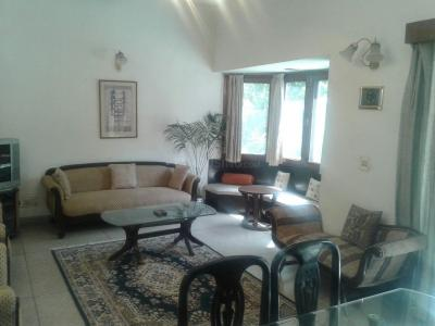 Gallery Cover Image of 3600 Sq.ft 2 BHK Independent Floor for rent in Neeti Bagh for 60000
