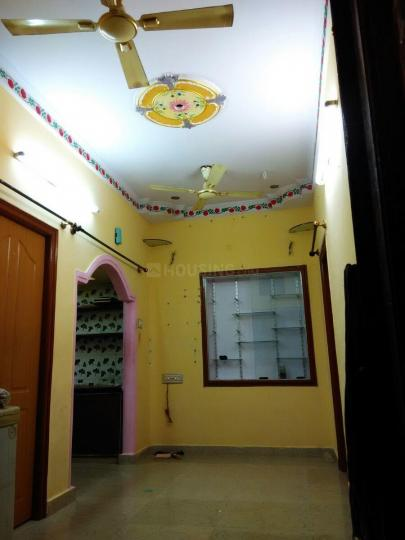 Living Room Image of 800 Sq.ft 2 BHK Independent House for rent in Abbigere for 7500
