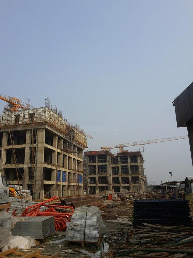 Building Image of 1233 Sq.ft 3 BHK Apartment for buy in Salt Lake City for 8014500
