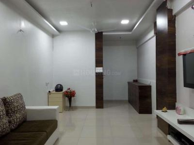 Gallery Cover Image of 1685 Sq.ft 3 BHK Apartment for rent in Kharghar for 40000