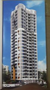 Gallery Cover Image of 690 Sq.ft 2 BHK Apartment for buy in Sanghvi Heights, Wadala for 16900000