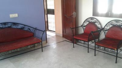 Gallery Cover Image of 730 Sq.ft 1 BHK Independent Floor for rent in Sector 57 for 16900