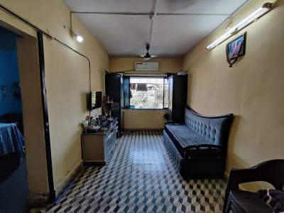 Gallery Cover Image of 440 Sq.ft 1 RK Apartment for buy in Bhayandar West for 3000000
