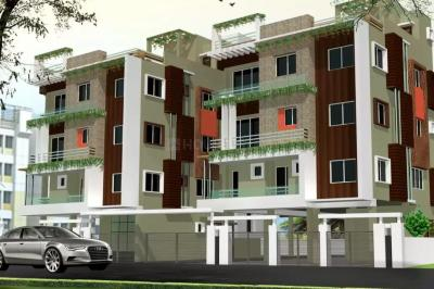 Gallery Cover Image of 525 Sq.ft 1 BHK Apartment for buy in Viraj Mapel, Hussainpur for 3000000