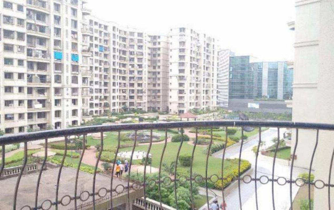 Building Image of 1400 Sq.ft 3 BHK Apartment for rent in Ghatkopar West for 55000