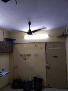 Gallery Cover Image of 350 Sq.ft 1 RK Apartment for rent in Andheri East for 18000
