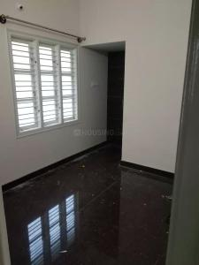 Gallery Cover Image of 400 Sq.ft 1 RK Independent Floor for rent in Subramanyapura for 7000