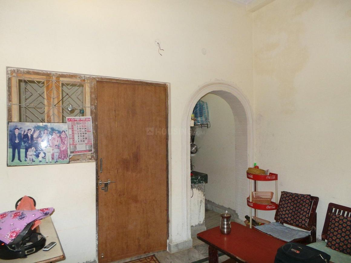 Living Room Image of 900 Sq.ft 2 BHK Independent House for buy in Aya Nagar for 6500000