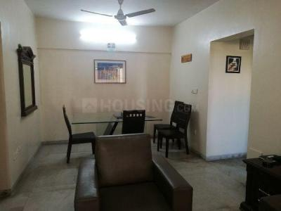 Gallery Cover Image of 700 Sq.ft 1 BHK Apartment for rent in Lakeside, Powai for 34000