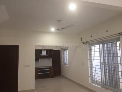 Gallery Cover Image of 1600 Sq.ft 3 BHK Apartment for rent in Bangalore City Municipal Corporation Layout for 35000
