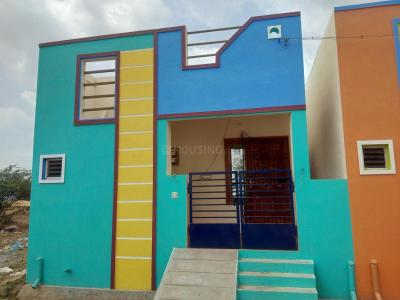 Gallery Cover Image of 712 Sq.ft 2 BHK Independent House for buy in Veppampattu for 2550000