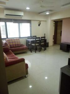 Gallery Cover Image of 450 Sq.ft 1 BHK Apartment for rent in Goregaon East for 19500