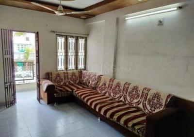 Gallery Cover Image of 990 Sq.ft 2 BHK Apartment for rent in Ghatlodiya for 14000
