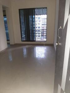 Gallery Cover Image of 800 Sq.ft 2 BHK Independent Floor for buy in Kamothe for 5500000