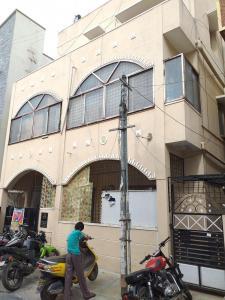 Building Image of Eswar PG For Gents in BTM Layout