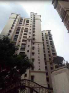 Gallery Cover Image of 950 Sq.ft 2 BHK Apartment for rent in Srishti Panch Srishti, Powai for 36000
