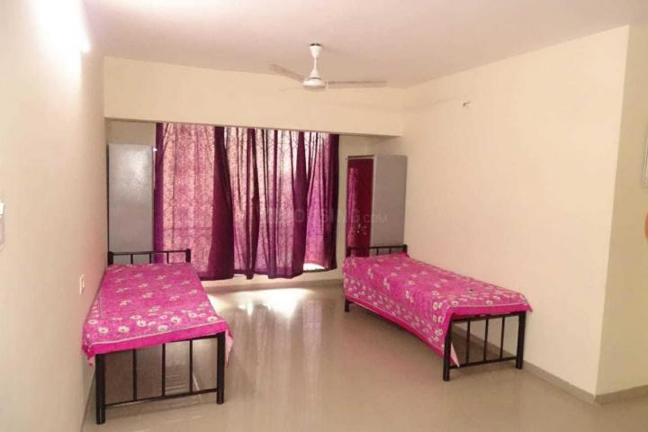 Bedroom Image of PG 4193766 Andheri West in Andheri West