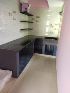 Gallery Cover Image of 3500 Sq.ft 1 BHK Independent Floor for rent in Kumaraswamy Layout for 8000