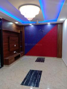 Gallery Cover Image of 950 Sq.ft 3 BHK Independent Floor for buy in Palam for 4800000