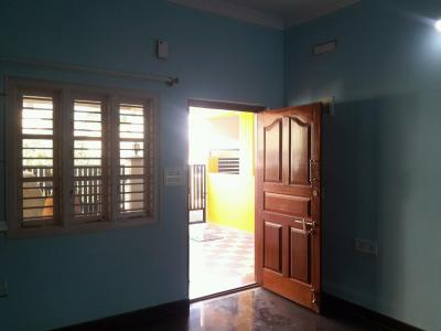 Gallery Cover Image of 850 Sq.ft 2 BHK Independent Floor for rent in K Channasandra for 8500