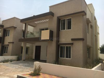 Gallery Cover Image of 3800 Sq.ft 3 BHK Villa for buy in Tellapur for 35000000