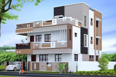 Gallery Cover Image of 1320 Sq.ft 2 BHK Independent House for buy in Manapakkam for 13200000