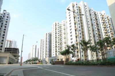 Gallery Cover Image of 729 Sq.ft 1 BHK Apartment for rent in Dombivli East for 7100